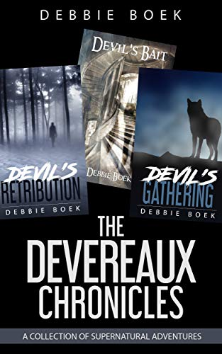 The Devereaux Chronicles: A Collection of Supernatural Thrillers (English Edition)