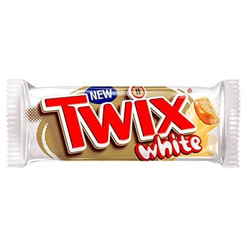 Twix White 4x46g