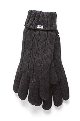 1-pair-ladies-genuine-heat-holder-heatweaver-thermal-gloves-tog-23-black-s-m