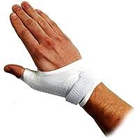Body Medics passgenaue Daumenorthese Hartschale, unterstützt bei Verstauchung des Daumens, Bandage, groß, rechte... preisvergleich bei billige-tabletten.eu