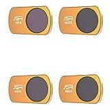 Honbobo UV CPL ND ND-PL Filtro obiettivo per DJI Mavic Mini (ND Set(ND8 ND16 ND32 ND64))