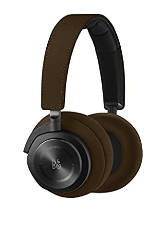 B&O PLAY by Bang & Olufsen BeoPlay H7 Over-Ear Kopfhörer cocoa brown