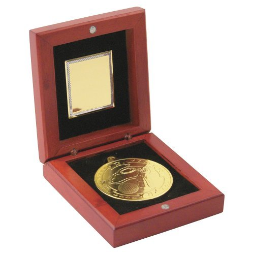 golf-medal-gold-with-wooden-gift-box-and-free-engraving-up-to-30-letters-jr2-ty35a-by-trophy