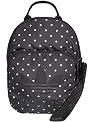 first rate 69b61 9bee4 adidas Backpack Mini Sac À Dos Unisex Noir