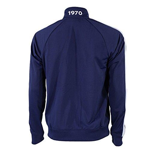 Nike Paris Saint Germain M Nsw Pk Cre Jkt-Giacca da uomo Azul (Midnight Navy / White / White)