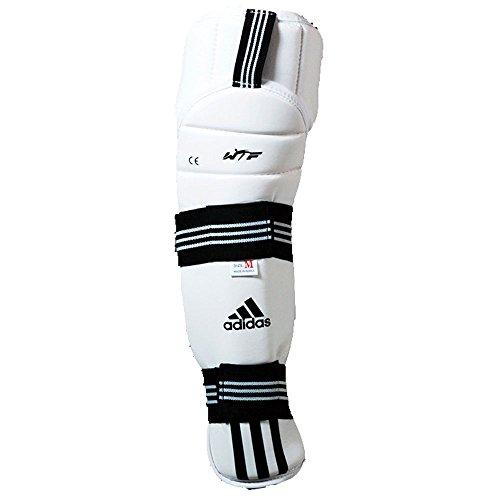 Adidas Taekwondo Schienbein und Knie Displayschutzfolie