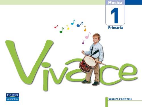Vivace 1 pack quadern d'activitats (català) - 9788420551050