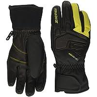 Ziener glyxus AS (R) Ski Alpine, Handschuhe Winter Unisex Erwachsene