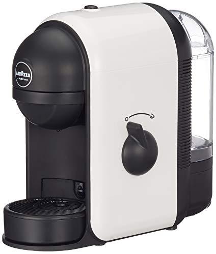 espresso padmaschine Lavazza LM500 Minu, weiß