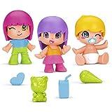 Pinypon Bambini (Famosa) Pack da 3 C