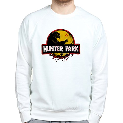 Predators Hunter Park Pullover (Predator Hunter Kostüm)