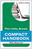 Best Pearson Little Grammar Books - The Little, Brown Compact Handbook with Exercises Review