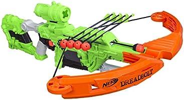 """Nerf B9091ECA0 """"Zombie Strike Dreadbolt"""" speelgoed"""