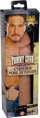topco-tommy-gunn-cyberskin-penis-extension