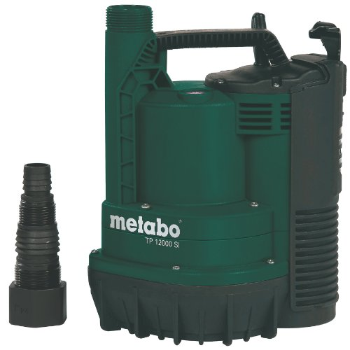 Metabo TP 12000 SI Klarwasserpumpe