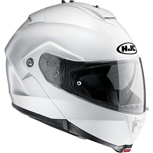 HJC IS-MAX 2 White 2XL White (Hjc Helm Street Bike)