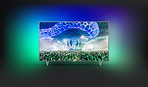 Philips 65PUS7601 65 Zoll LED TV (Android TV) - 5