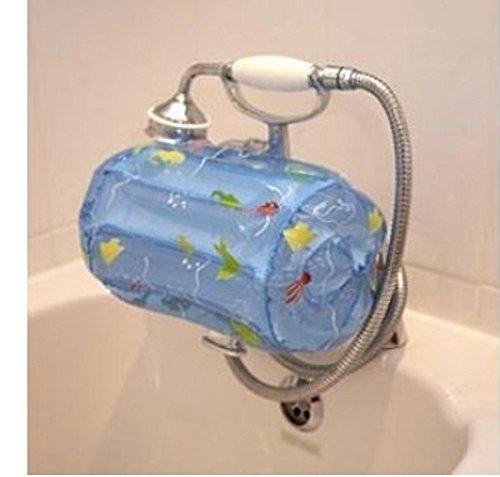 Preisvergleich Produktbild Clippasafe aufblasbar Badewanne Wasserhahn Guard