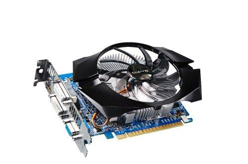 Gigabyte N640OC-2GI Scheda Grafica Nvidia Geforce GT 640 PCI-Express 16x 1050 MHz 2048 Mo