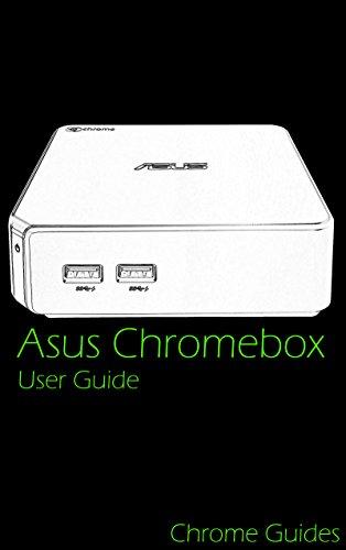 Asus Chromebox M004U User Guide (M115U, M075U, CN60, CN62 ...