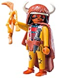Playmobil 9146 Figures Serie 11 Indian - New in Open Package