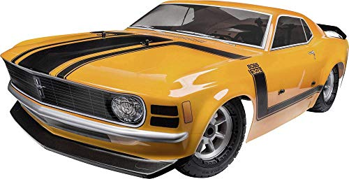 Baja 5R RTR Ford Mustang Boss 302 1970