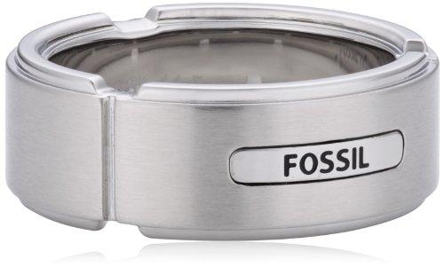Fossil Herren-Ring Edelstahl Gr.64 (20.4) JF01053040-11.5