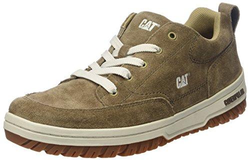 Caterpillar Herren Decade Sneaker Braun (Mens Cub Mens Cub)