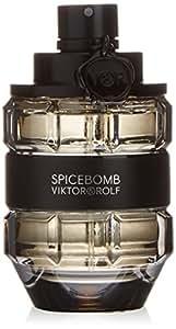 Viktor & Rolf Spice Bomb Edt Spray 88.72 Ml
