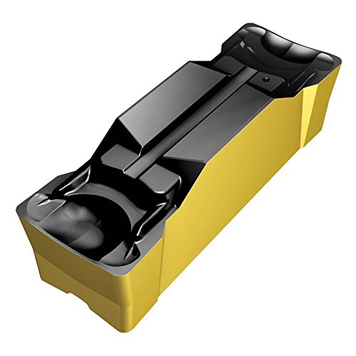 Sandvik Coromant N123G2–0318–0003-gm 4325corocut 1–2Einsatz für Nuten