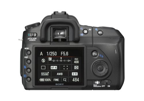 Sony DSLR-A200K SLR-Digitalkamera_3