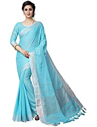 e4063aac3 Linen Women s Sarees  Buy Linen Women s Sarees online at best prices ...