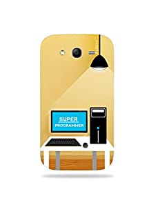 alDivo Premium Quality Printed Mobile Back Cover For Samsung Galaxy Grand 3 / Samsung Galaxy Grand 3 Back Case Cover (MKD140)