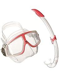 Aqua Lung Sport Sphera/Airflex Masque et tuba