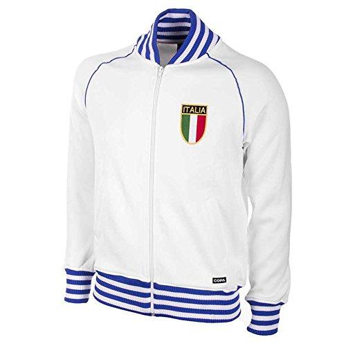 COPA - Italien Retro Trainingsjacke 1982