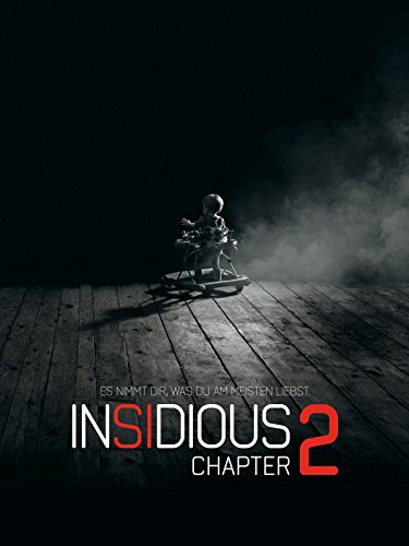 Insidious: Chapter 2 [dt./OV] Astor Rose
