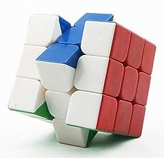 EMOB 3X3X3 High Speed Magic Rubik Cube