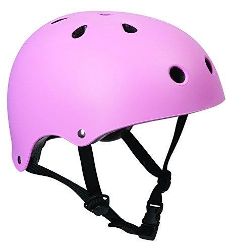 sfr-skate-scooter-bmx-helmet-matt-pink-s-m-53cm-56cm