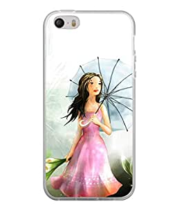 PrintVisa Animated Character High Gloss Designer Back Case Cover for Apple iPhone 4S
