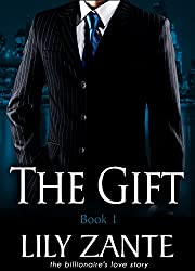 The Gift, Book 1 (The Billionaire's Love Story)