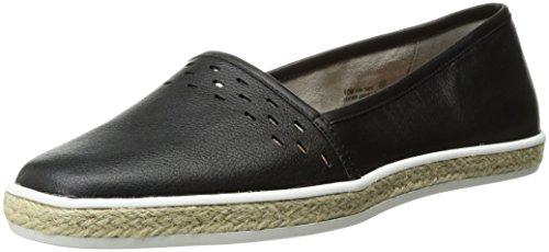 aerosoles-fun-times-damen-us-8-schwarz-slipper