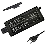 DHMXDC Surface Pro Ladegerät, 44W 15V 2.58A Netzteil für for Microsoft Surface Pro 3/ Surface Pro 4 Power Adapter (Intel Core i5 i7)