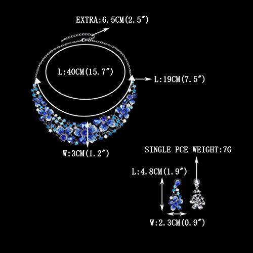 Zoom IMG-3 ever faith set gioielli donna