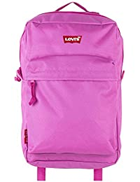 Levis L Standard Issue Backpack One Size Pink