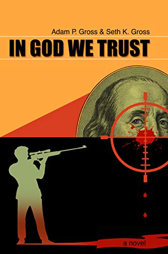 In God We Trust (English Edition)