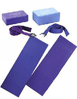 Trendy Yoga-Set