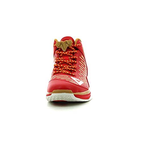 Oro Basket Rosso Peak Da Scarpe Tp2 Uomo wtYq4F