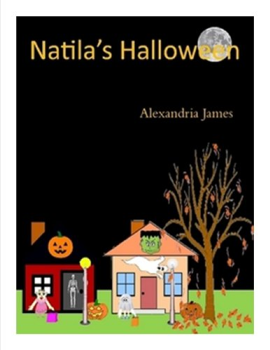 English Edition) (Alexandria Halloween)