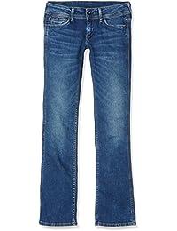 Pepe Jeans Bellay, Niños, Azul (Denim), 12 años