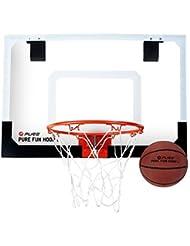 pure2i mprove Indoor + cesta de baloncesto FUN Hoop L
